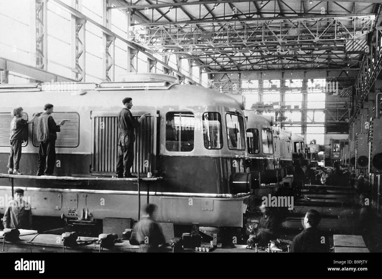 Electrical Locomotive Stock Photos & Electrical Locomotive Stock ...