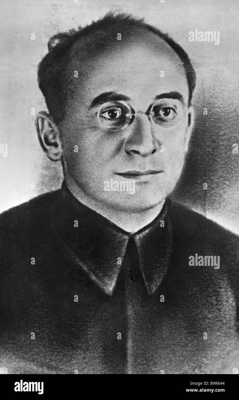 Lavrenty Palych Beria 18