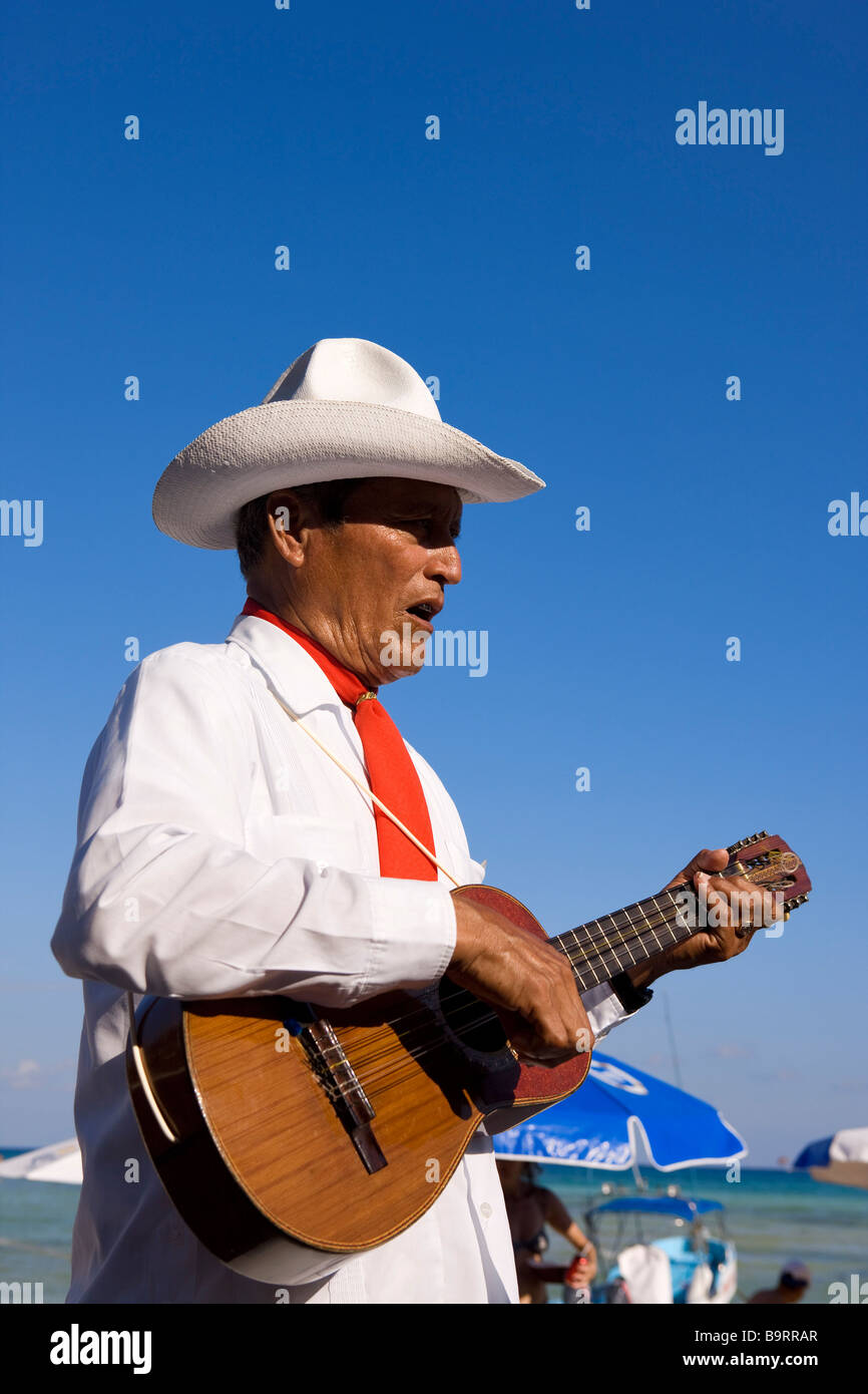 Mexican American Singer Stock Photos & Mexican American