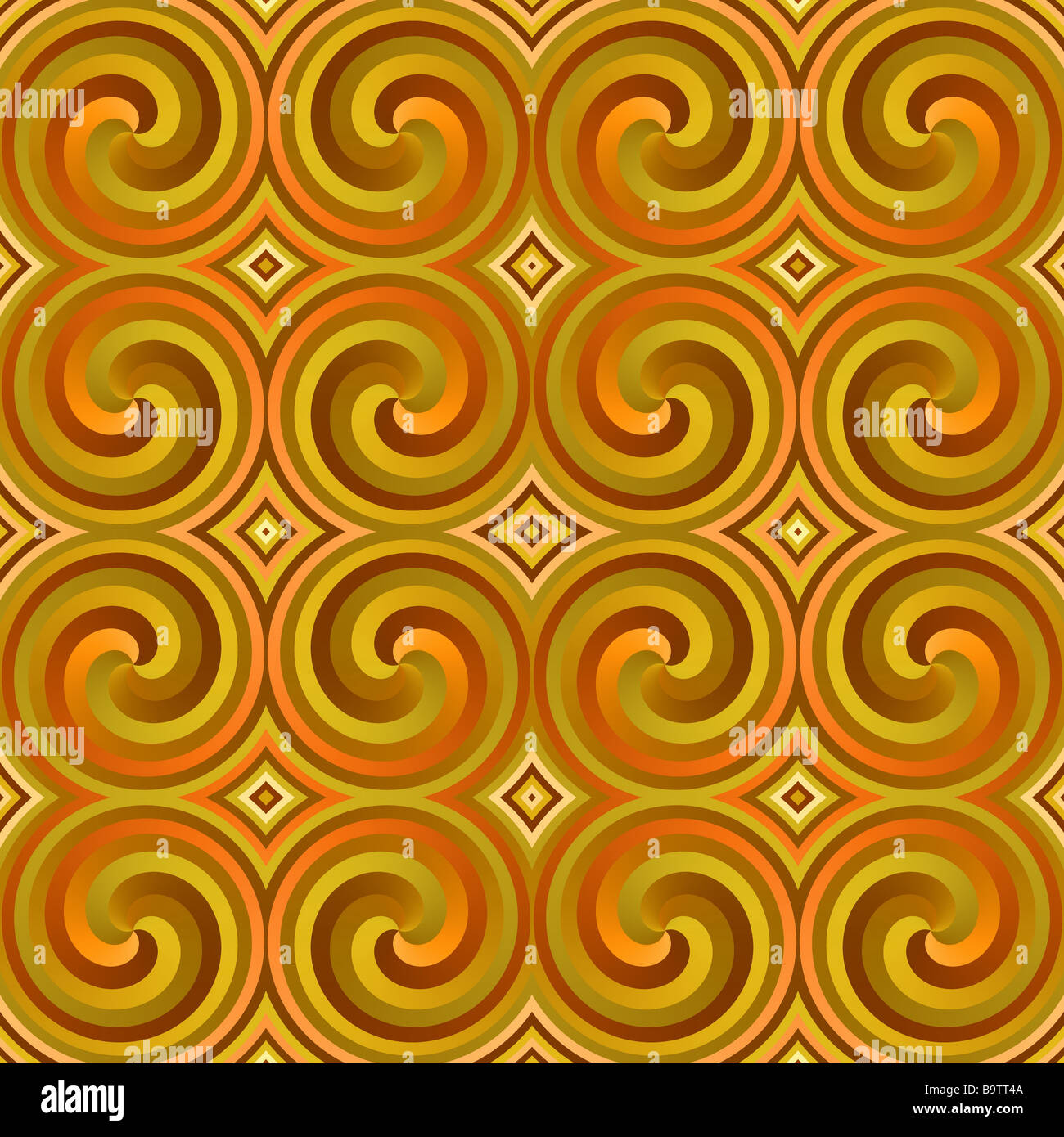 Colorful abstract retro patterns geometric design wallpaper Stock ...