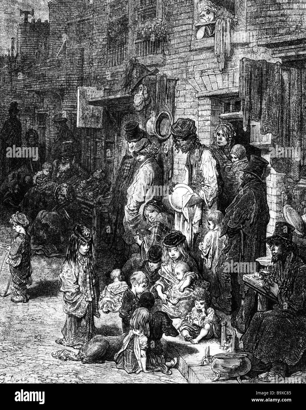 Slums London Stock Photos Amp Slums London Stock Images Alamy