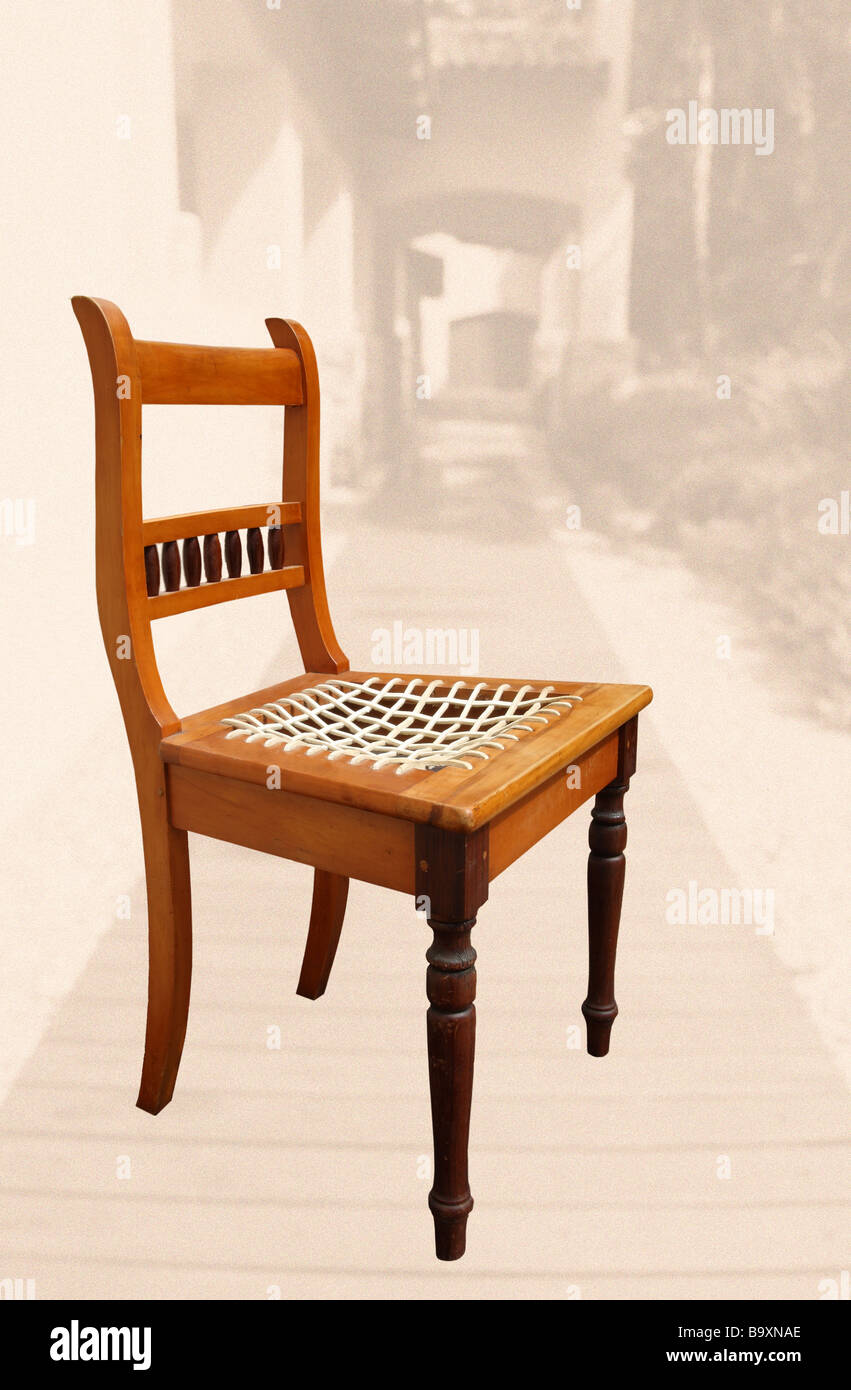 Pleasing Old Chair Seat Leather Stock Photos Old Chair Seat Leather Cjindustries Chair Design For Home Cjindustriesco