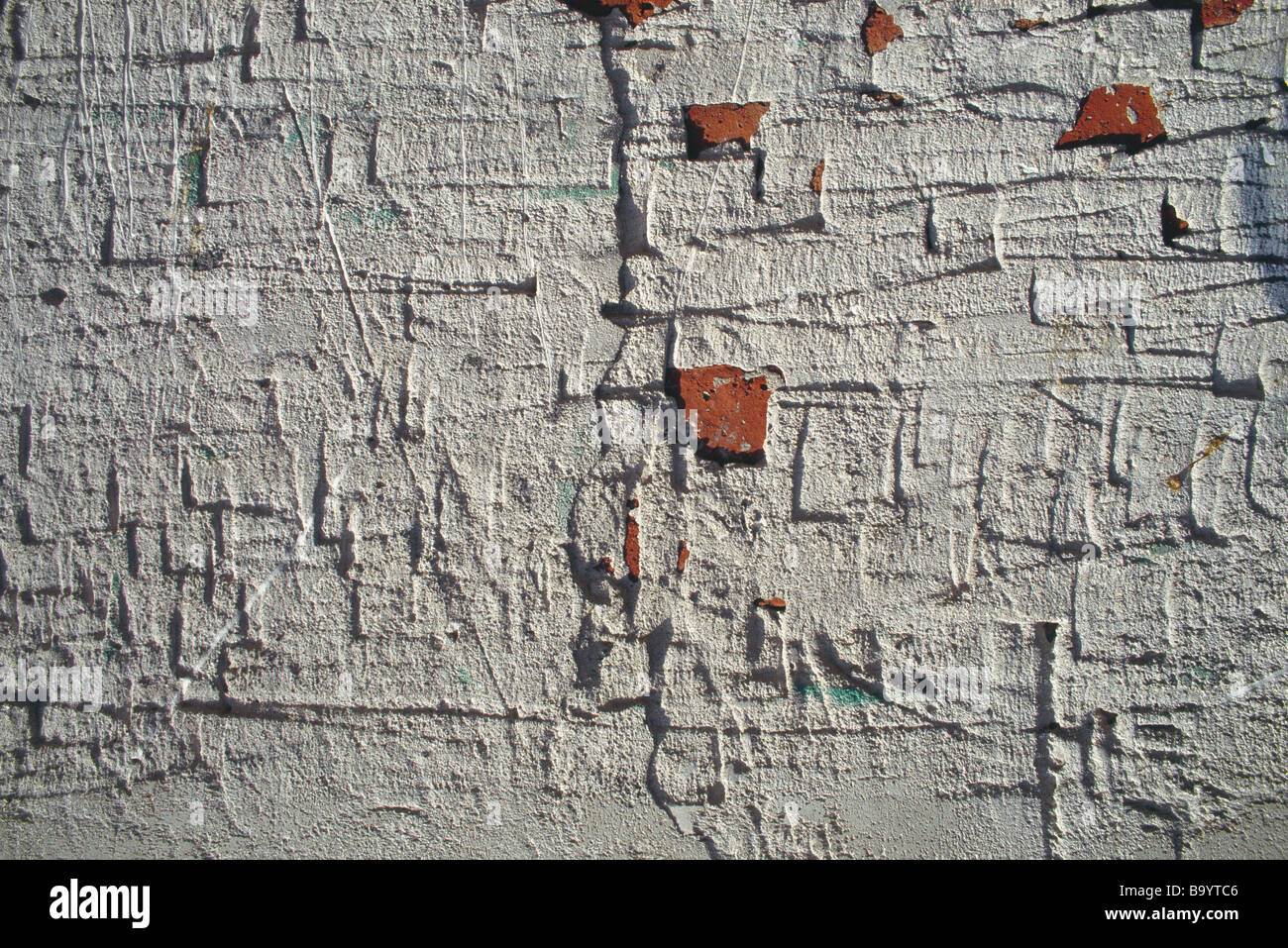 Textured surface - Stock Image