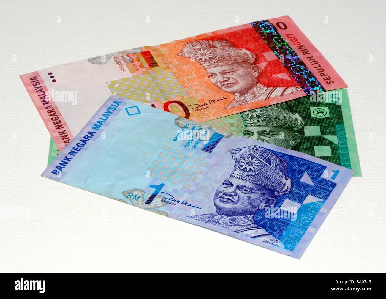 Malaysian Ringgit Stock Photos & Malaysian Ringgit Stock Images - Alamy