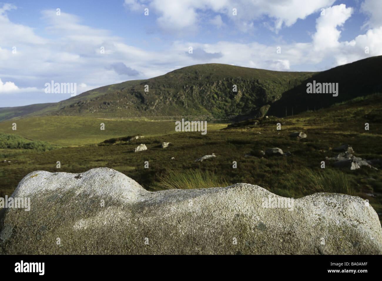 West of Ireland - Stock Image