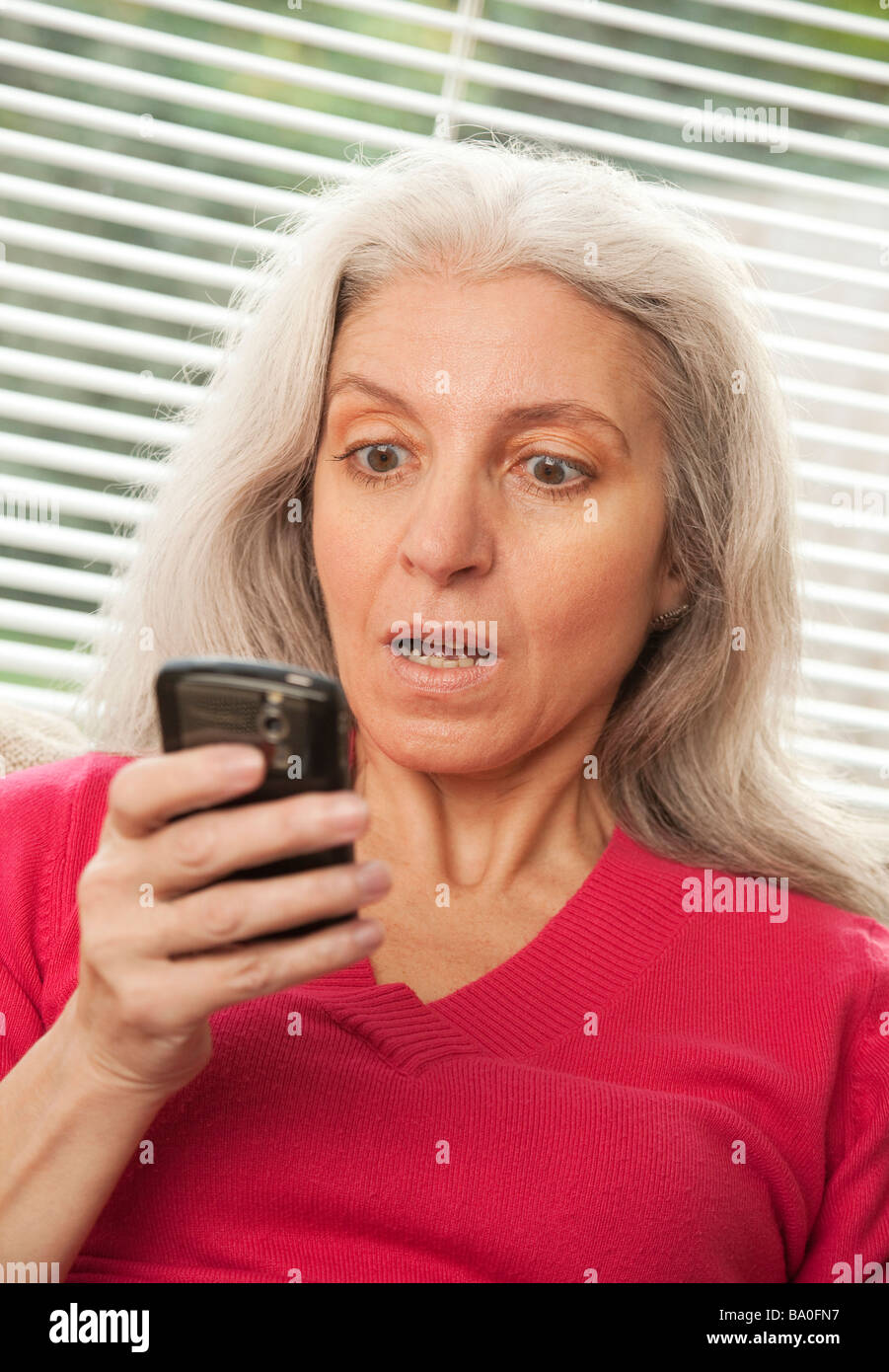 Older women sexting
