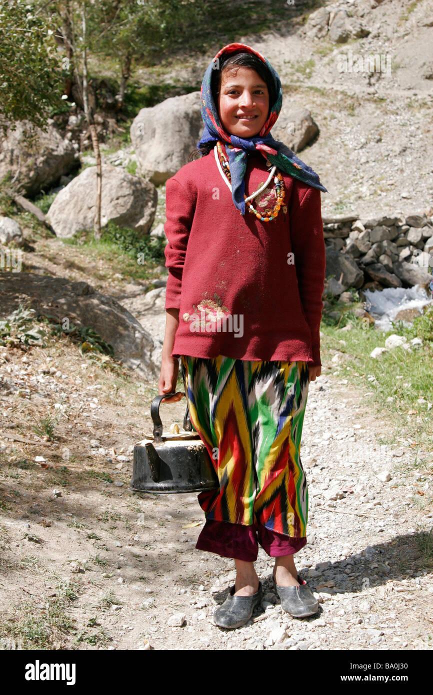 Girls pics tajikistan Tajik Women