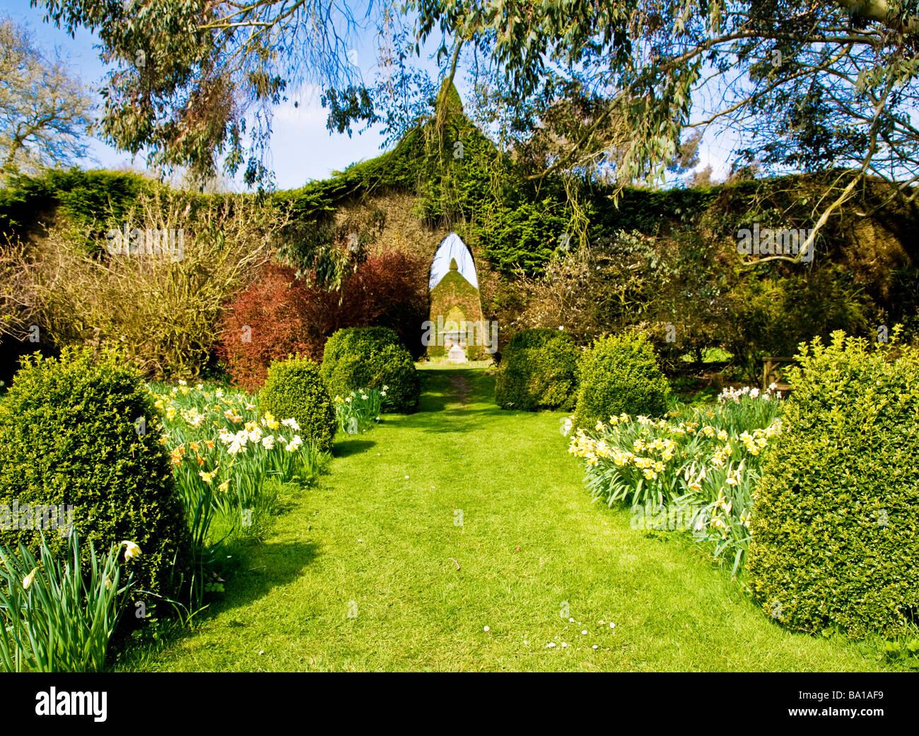 Stourton Gardens Garden Ftempo