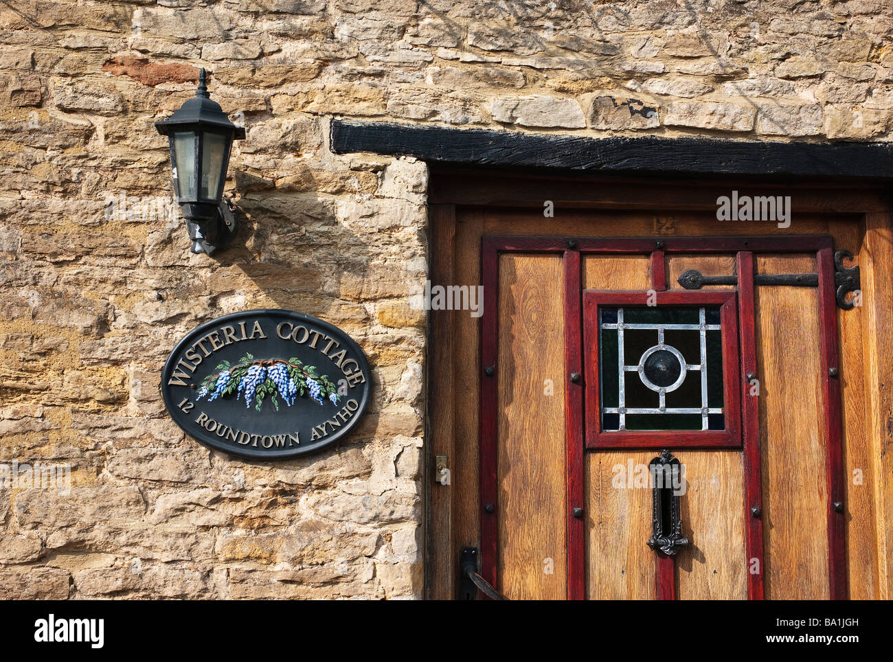 Door Name Plate High Resolution Stock Photography And Images Alamy