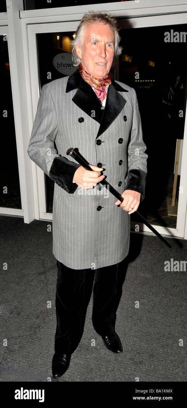 Johnnie Walker, radio presenter - Stock Image