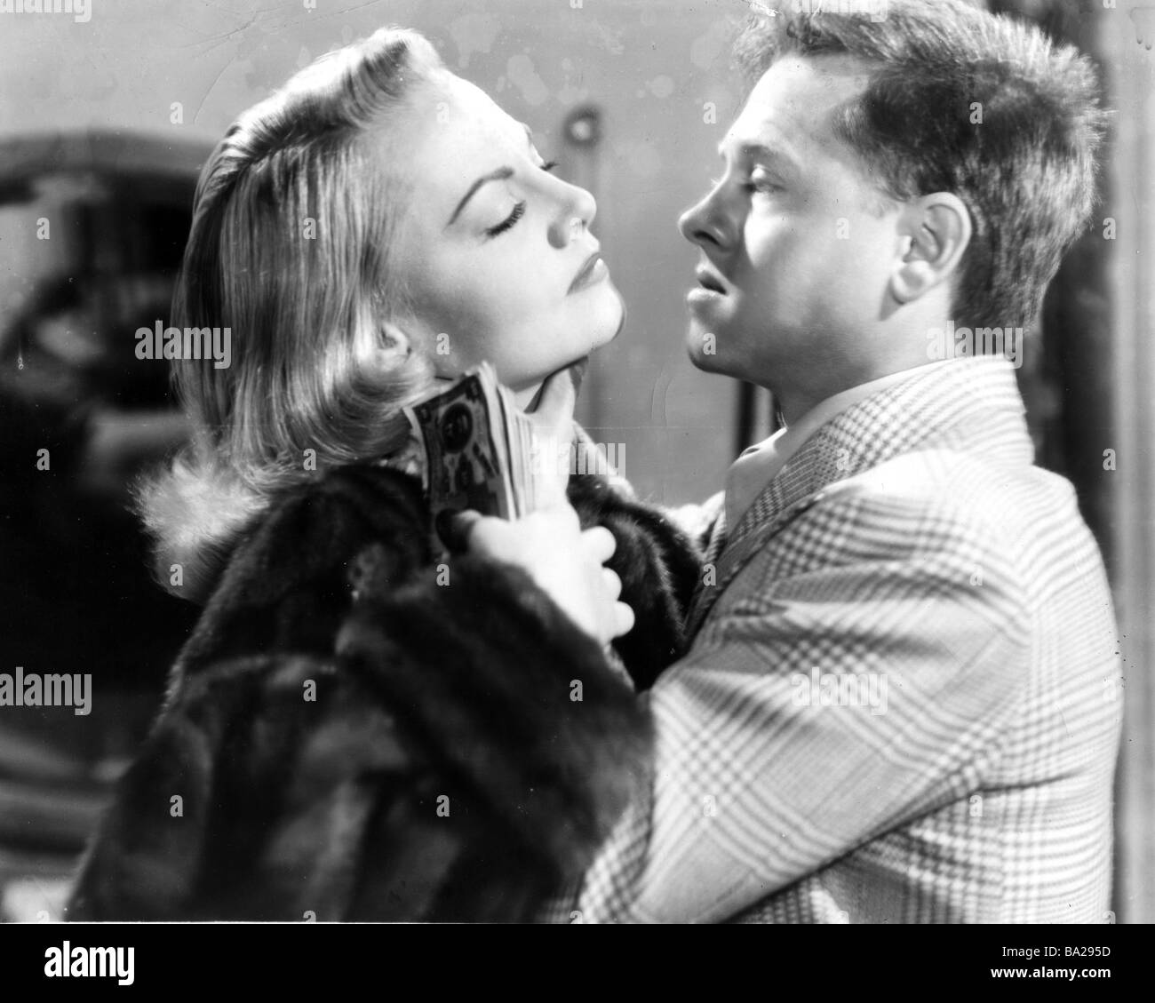 Watch Jeanne Cagney video