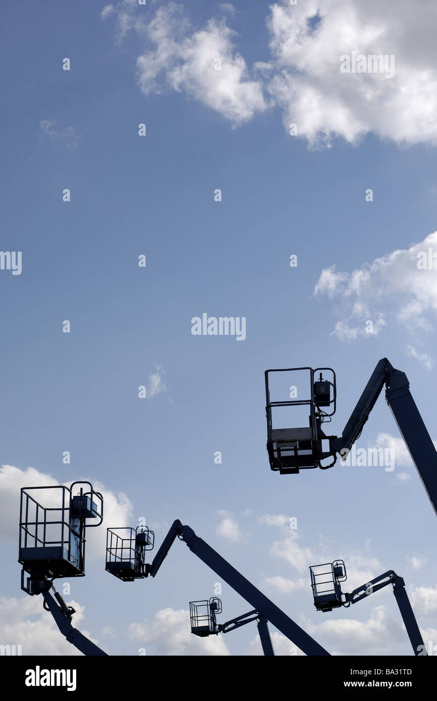 Crane Outrigger Stock Photos & Crane Outrigger Stock Images