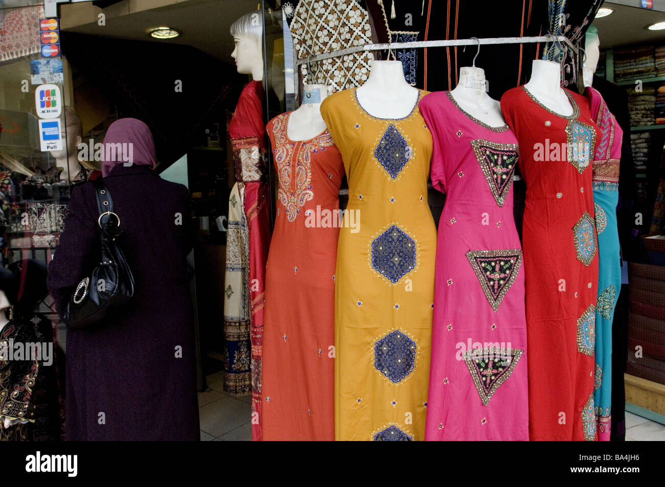 13b3bebd2ce8 Jordan Amman clothing-business Near east city capital business trade sale  ware clothes-dolls clothes women-clothes typically