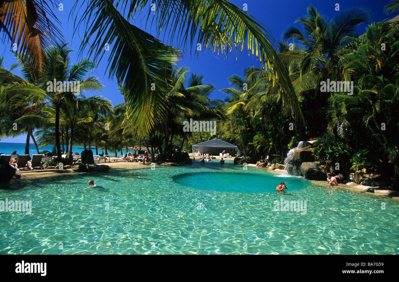 Whitsunday Islands Luxury Resorts