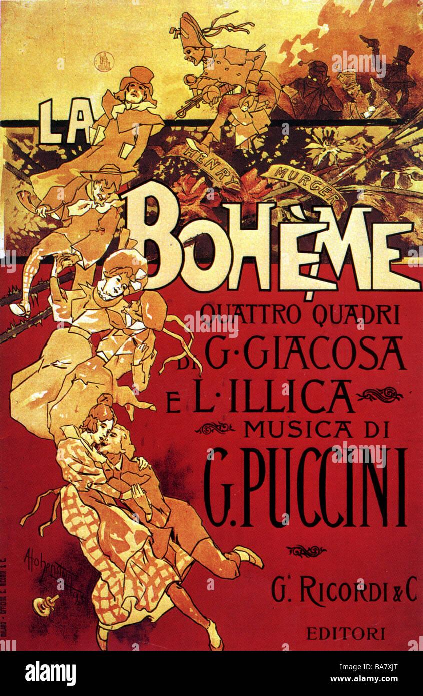 Puccini Italian Restaurant