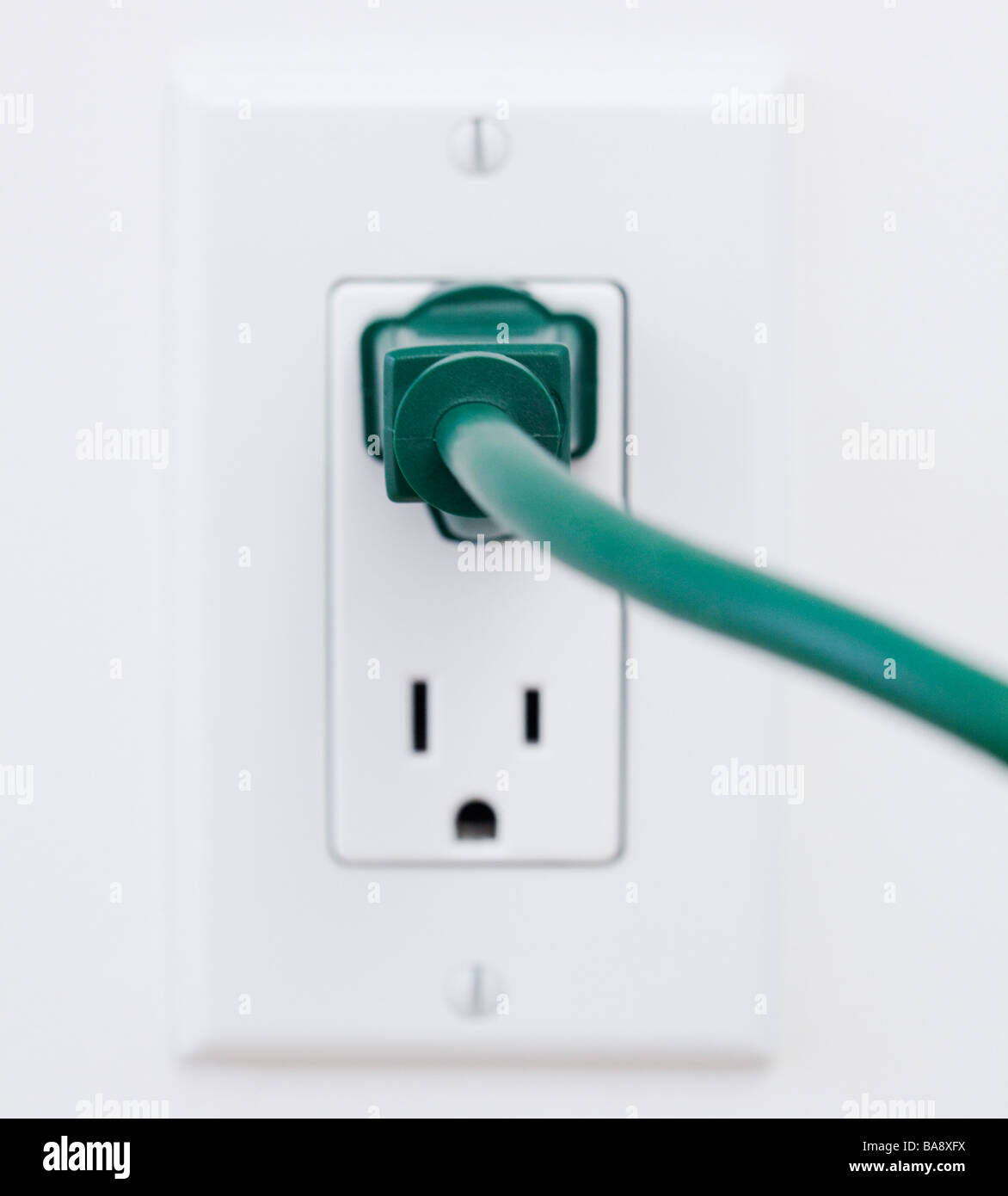 Hold Up By Wiring Stock Photos Images Alamy Wall Sockets Close Of Electric Plug And Outlet Image