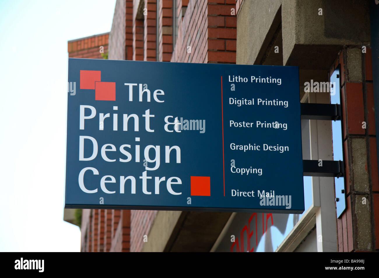 Sign Printing Windsor