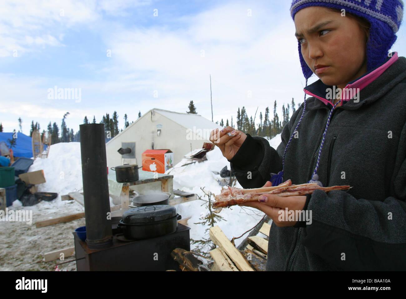 Vuntut Gwitchin First Nation Stock Photos Amp Vuntut