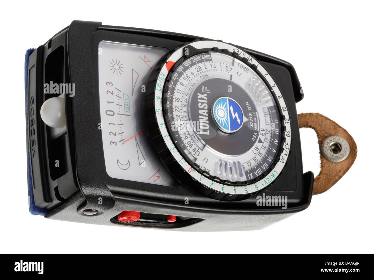 Light Meter Stock Photos & Light Meter Stock Images - Alamy