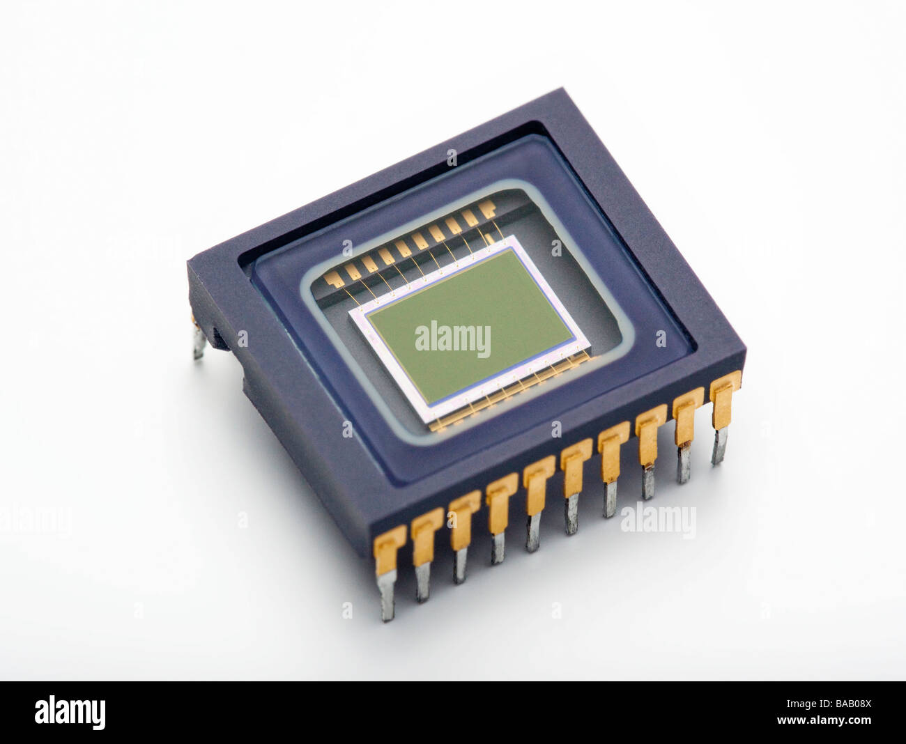 CCD (charge coupled device) image sensor for digital ...