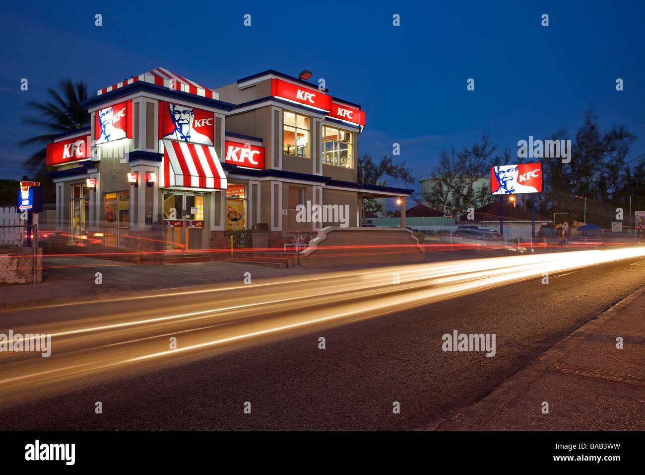 West Coast Fast Food
