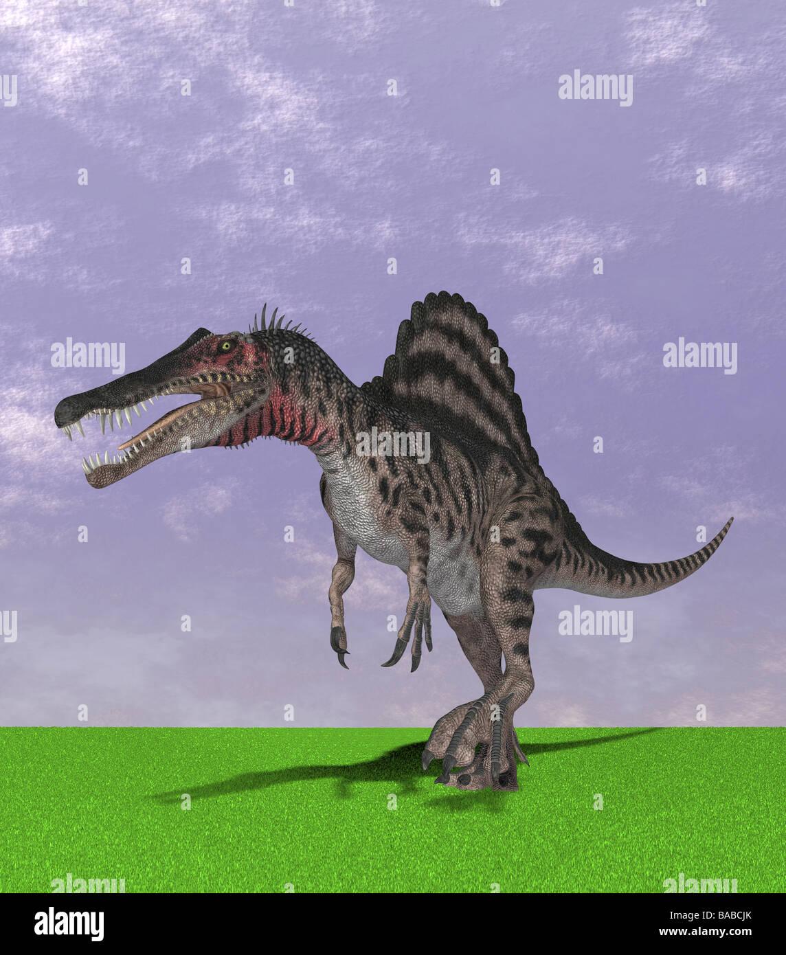 Spinosaurus Stock Photos & Spinosaurus Stock Images - Alamy