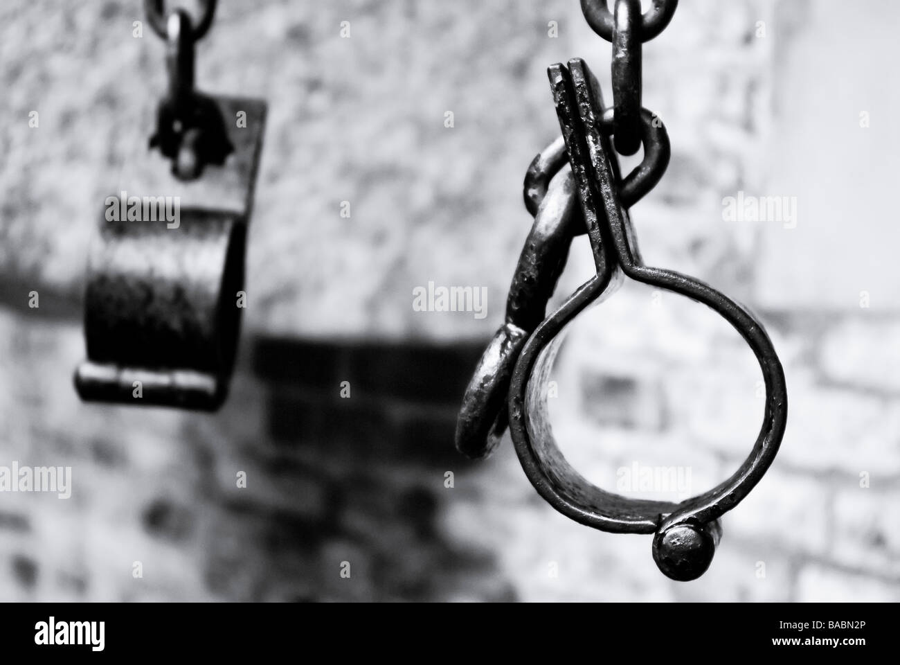 Think, that vintage shackles and chain necessary words