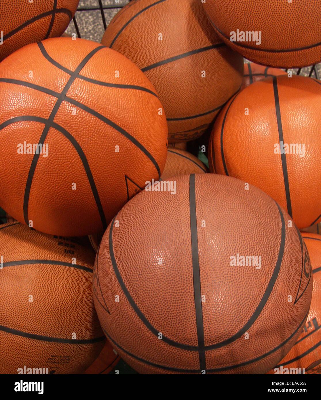 sporting goods - Stock Image
