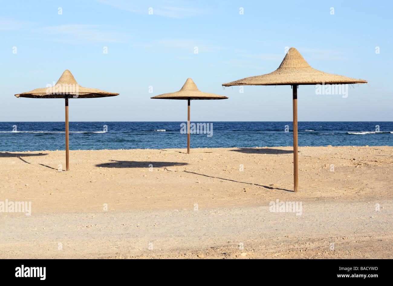 Aegypten Rotes Meer Quseir ein kleiner Ort 140 km suedlich von Hurghada xxxxx Stock Photo