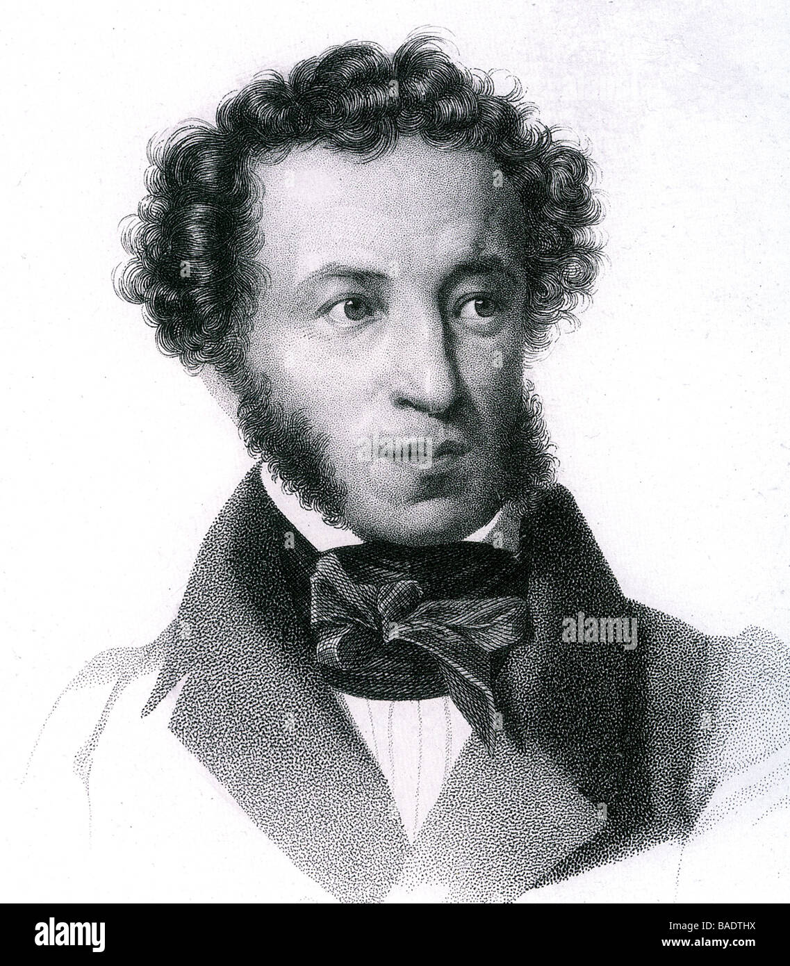 Where was Pushkin born 69
