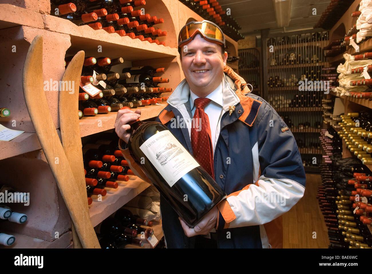 France savoie courchevel le chalet de pierres restaurant on track stock photo 23669672 alamy - Chalet de pierre courchevel ...