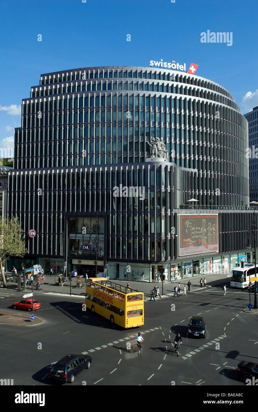 Swiss Hotel Berlin Kudamm