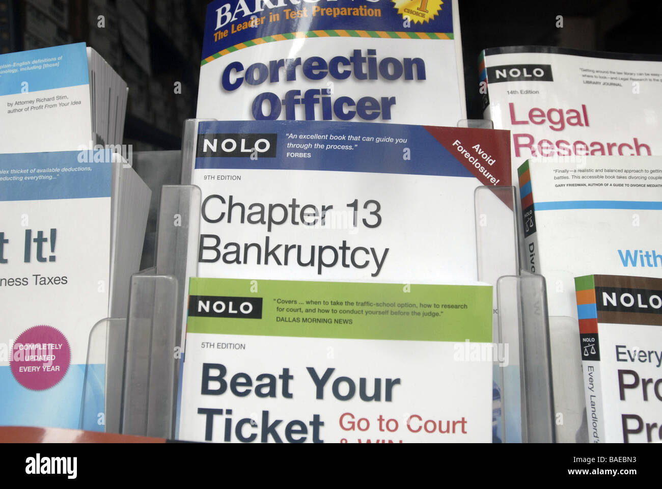 A collection of nolo do it yourself law instruction books stock a collection of nolo do it yourself law instruction books solutioingenieria Image collections