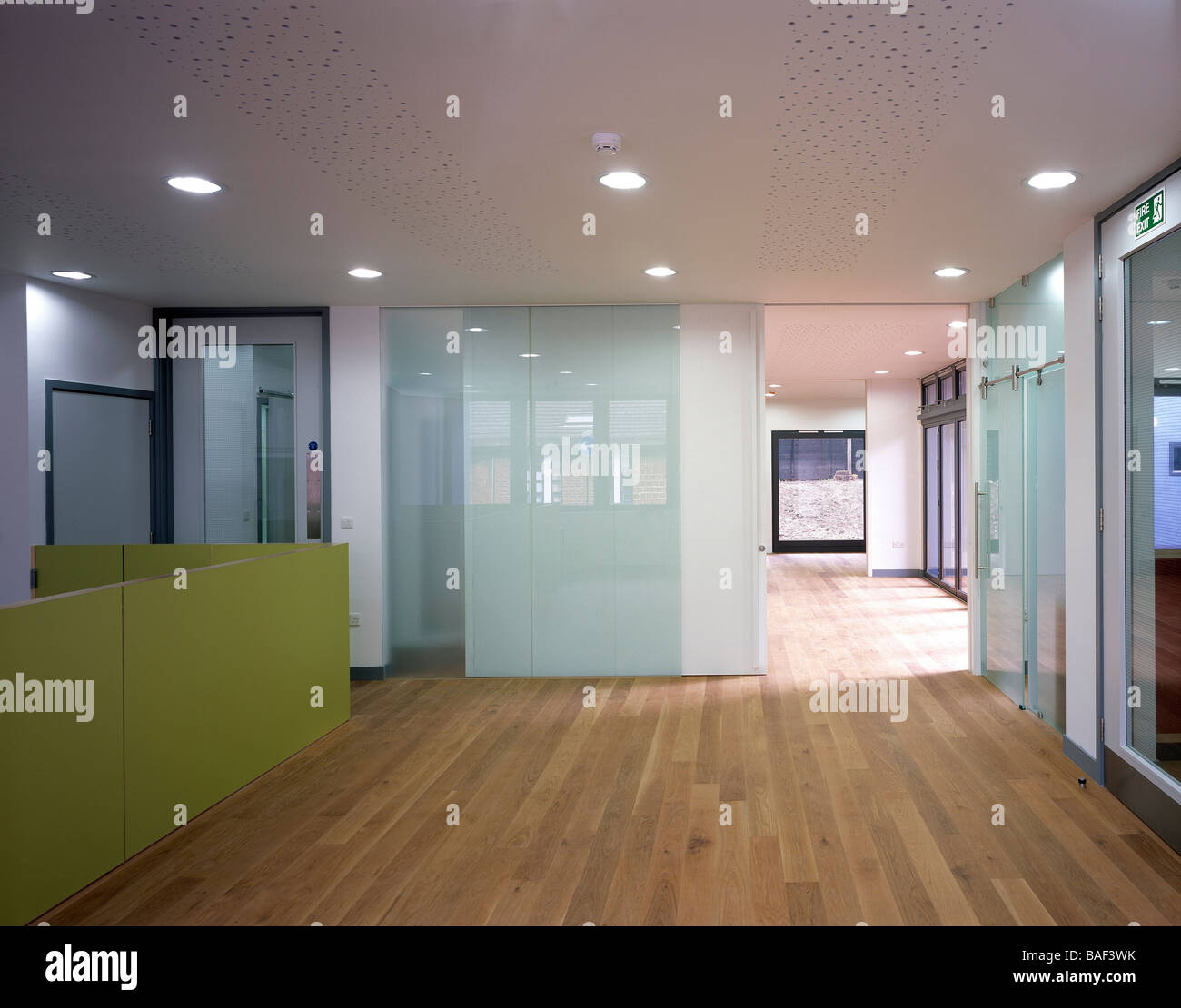 Archway Early Years Centre, London, United Kingdom, Kay Hartman ...
