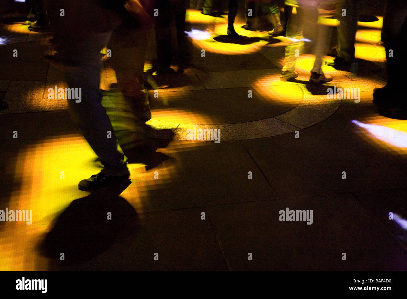 Disco Dance Floor Stock Photos Amp Disco Dance Floor Stock