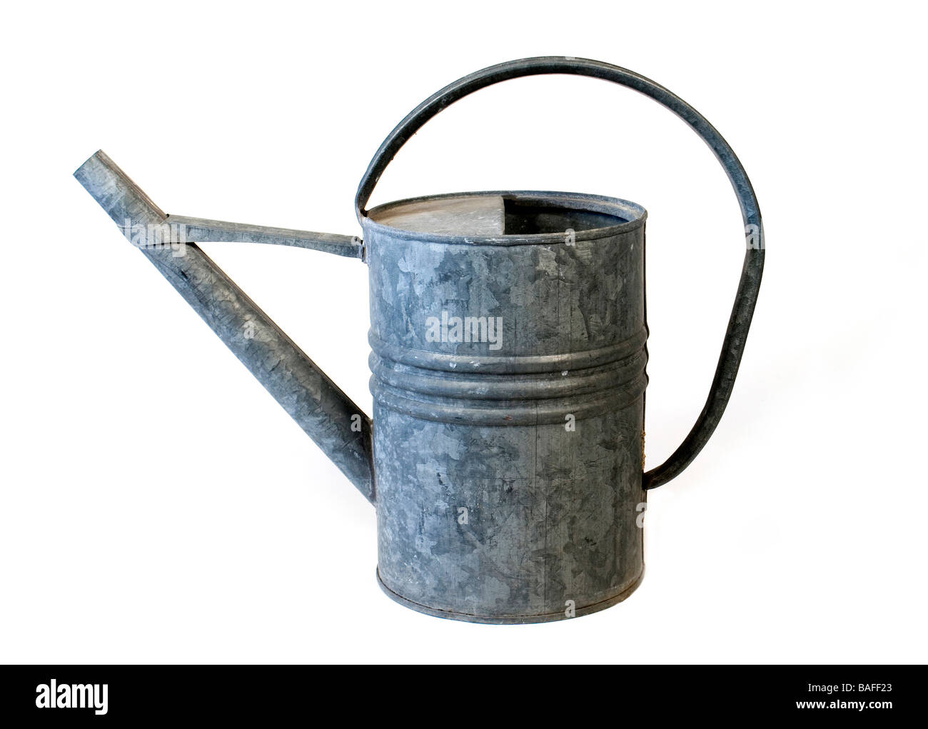 water can - Stock Image