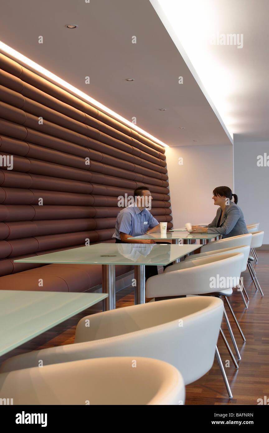 Accenture, London, United Kingdom, Bennett Interior Design