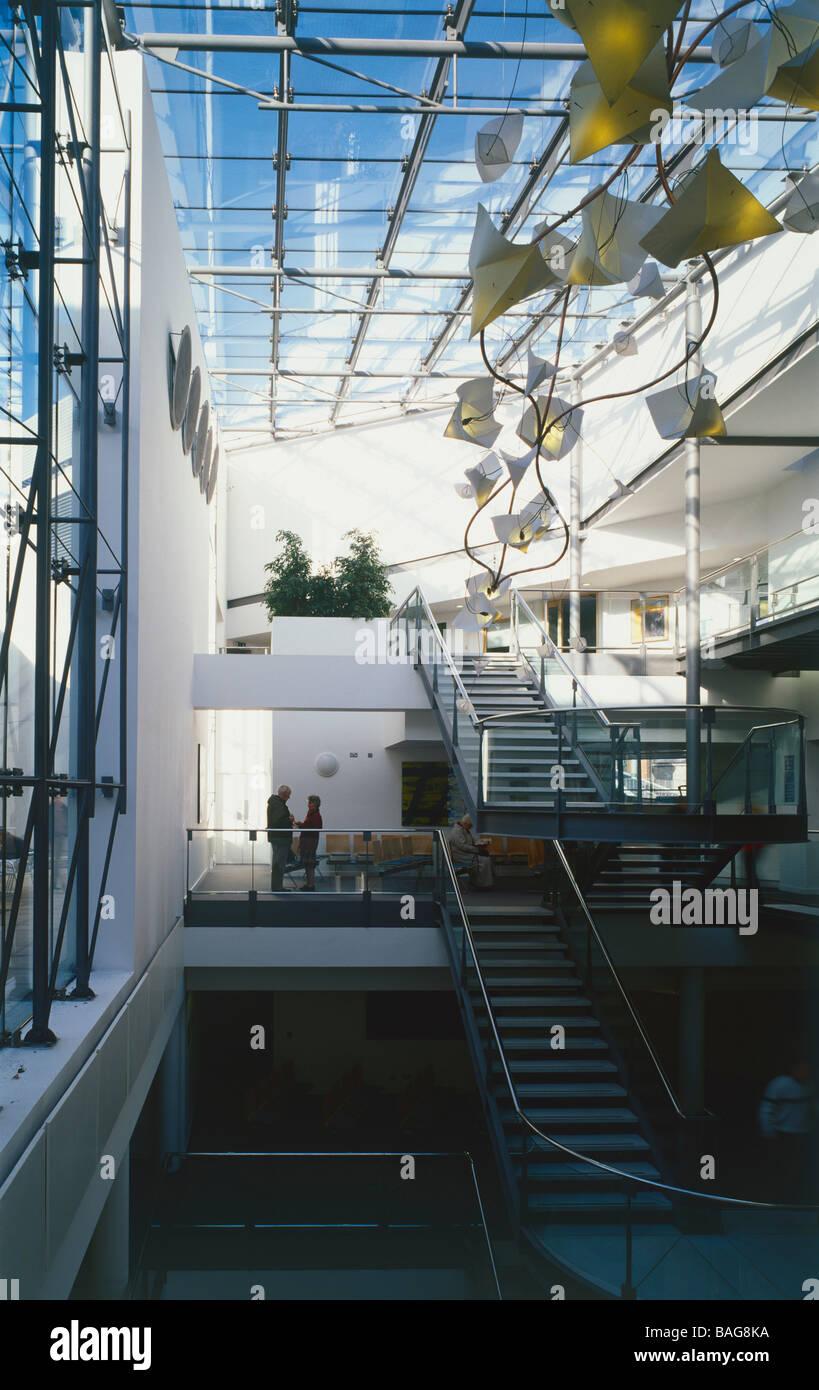 dublin dental hospital dublin ireland abk architects dublin