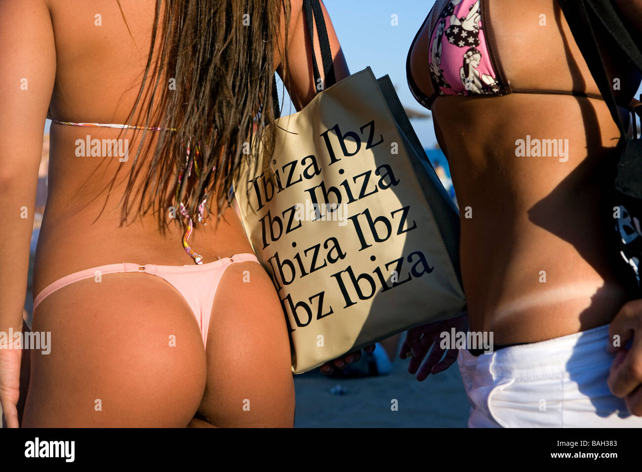 46b27b4b45d0 String Swimsuit Stock Photos & String Swimsuit Stock Images - Alamy