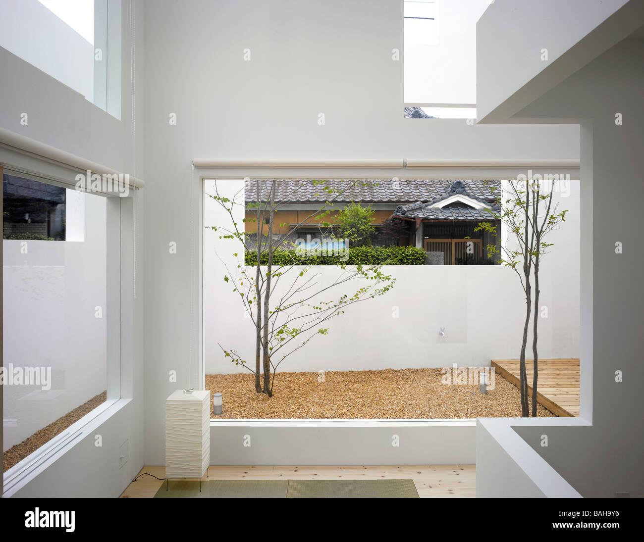 N HOUSE, SOU FUJIMOTO ARCHITECTS, OITA, JAPAN Stock Photo: 23737930 ...