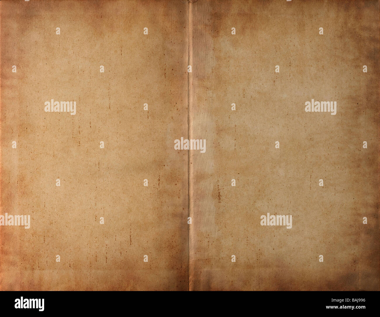 Old paper background - Stock Image