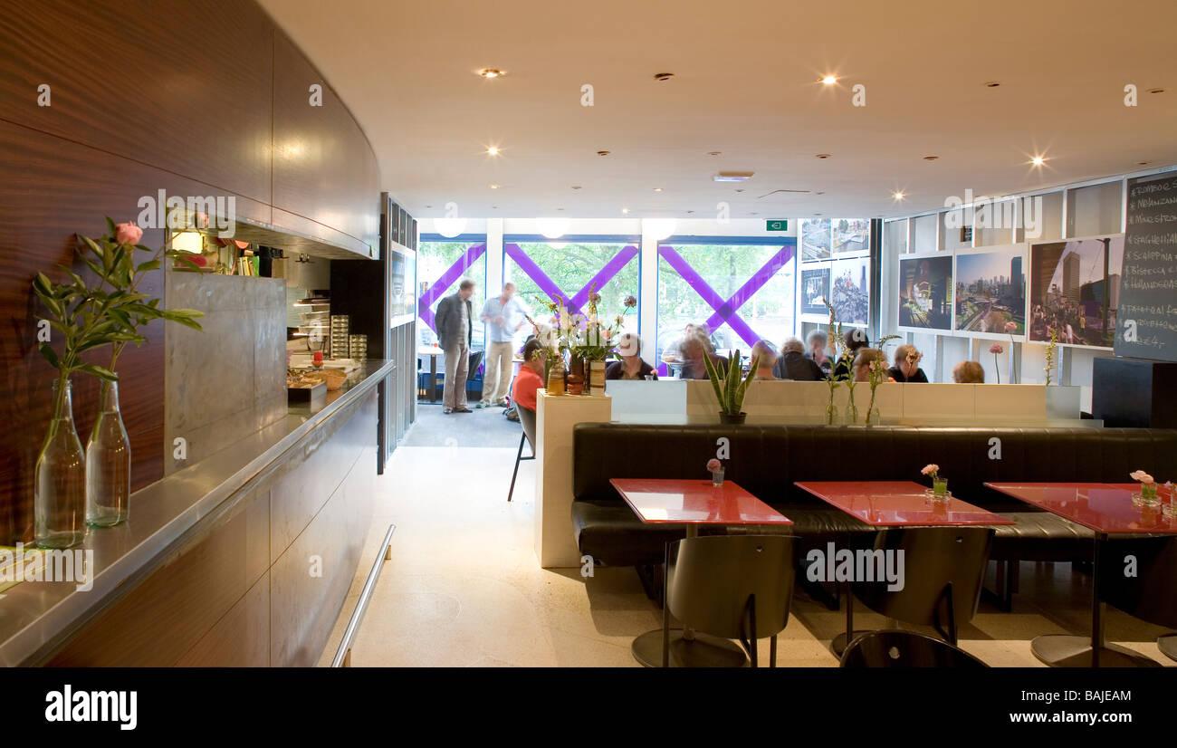 Vaak CAFE UNIE, JJP OUD, ROTTERDAM, NETHERLANDS Stock Photo: 23763340 &CU93