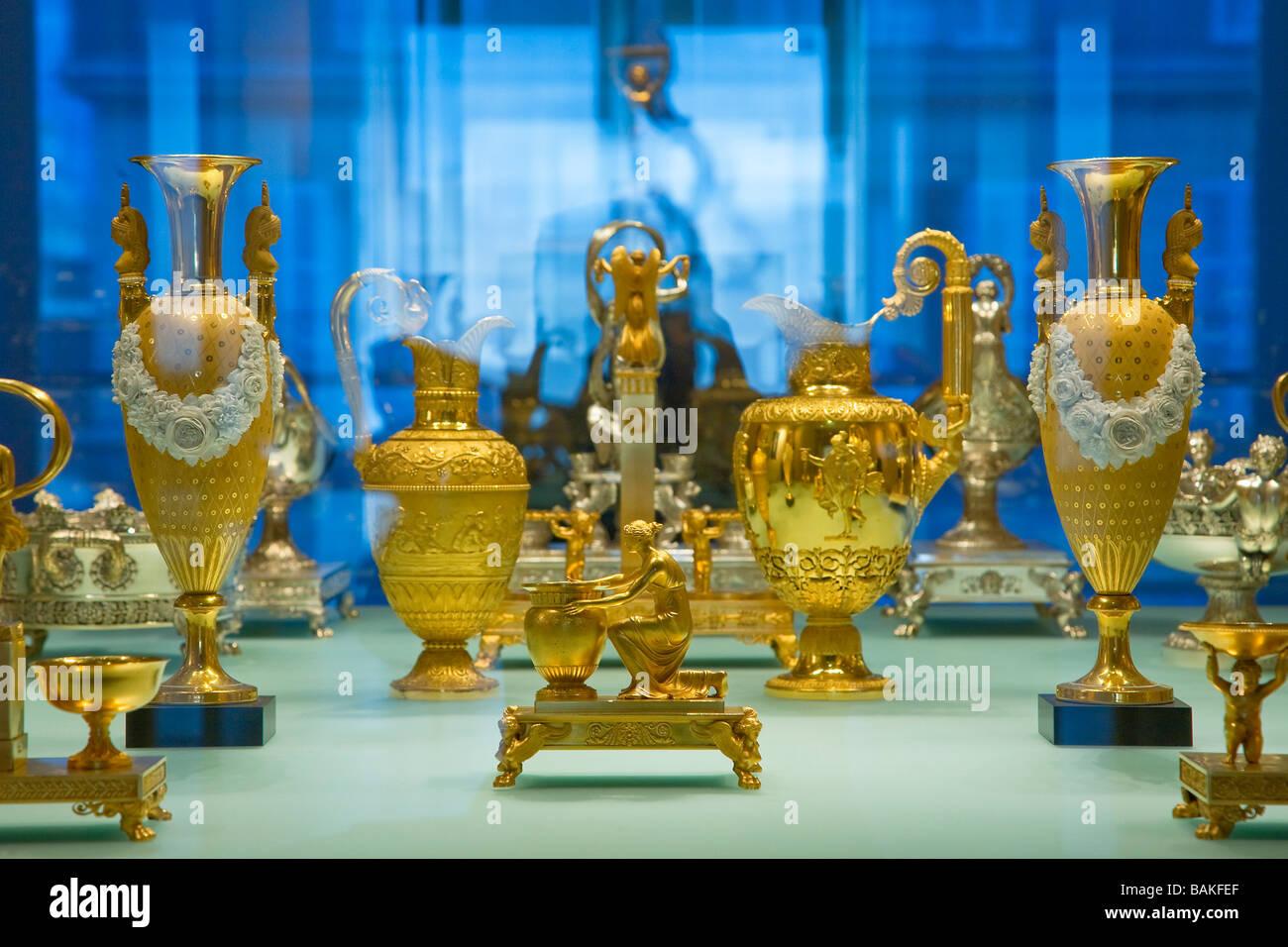 France, Paris, Musee des Arts Decoratifs (Museum of Decorative Arts on