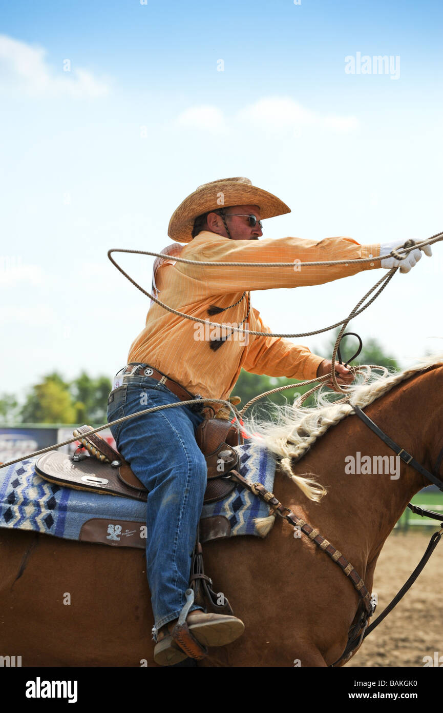 Cowgirl Roping Stock Photos Amp Cowgirl Roping Stock Images