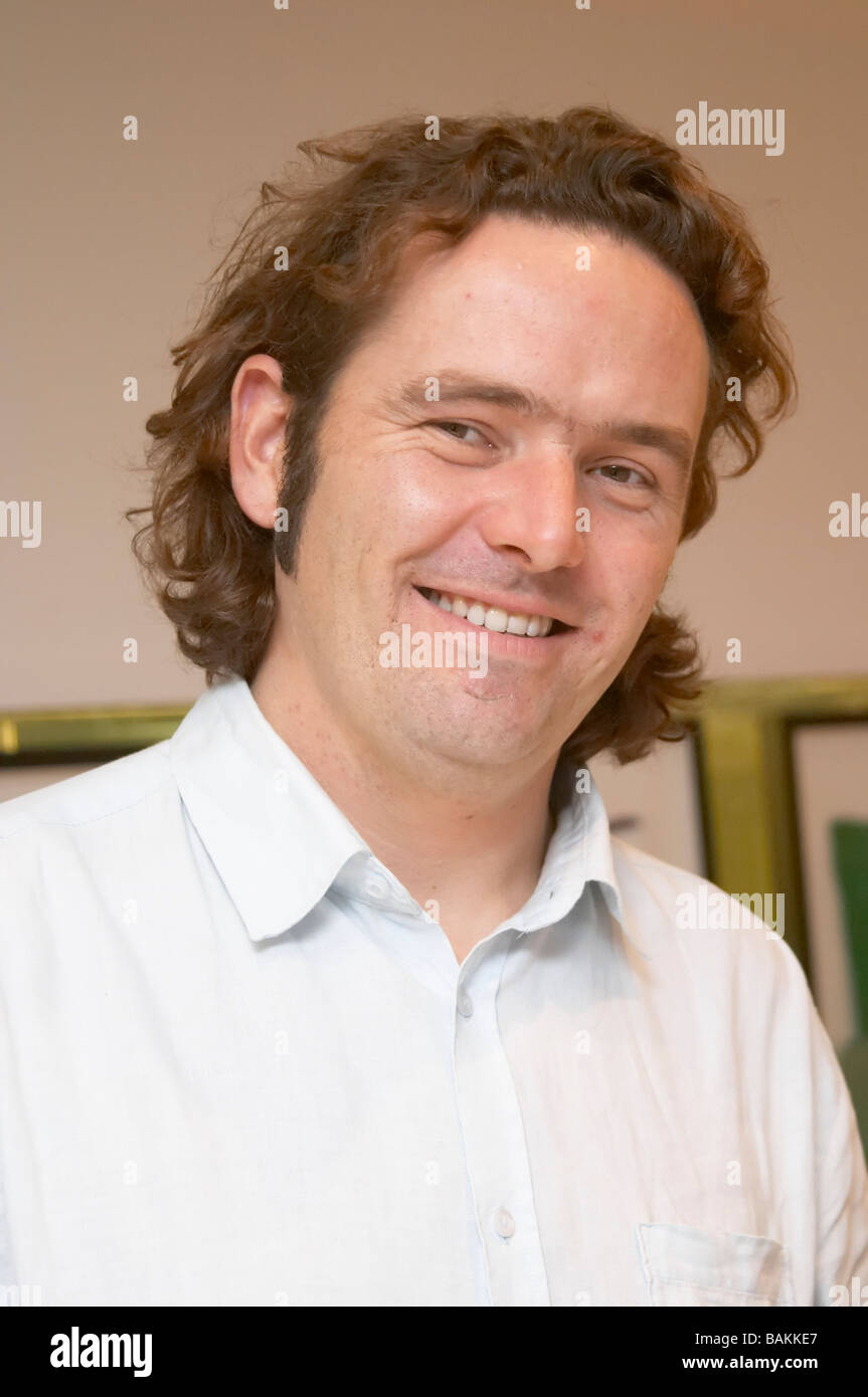 bertrand jousset domaine lb montlouis loire france - Stock Image