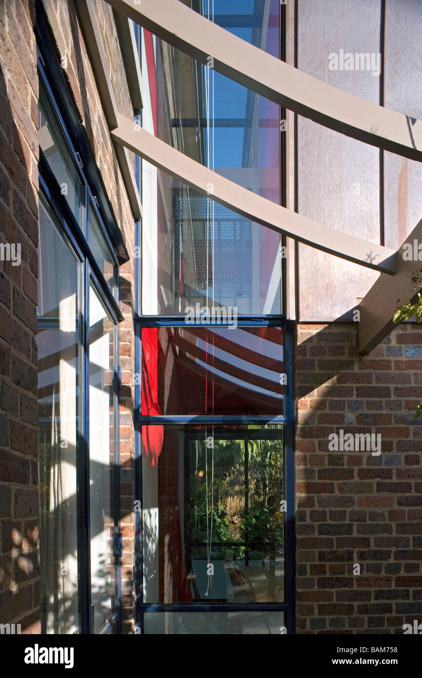 AuBergewohnlich SOUTH MELBOURNE HOUSE, TOM ISAKSSON ARCHITECT, MELBOURNE,  AUSTRALIA