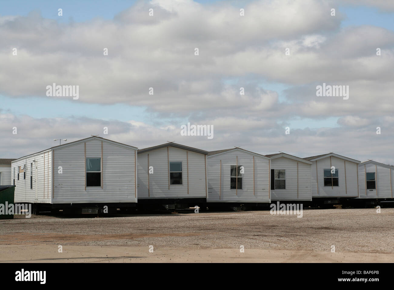 Fema Trailer Stock Photos & Fema Trailer Stock Images - Alamy on southern energy mobile homes, justice mobile homes, craigslist mobile homes, rv mobile homes, cheap mobile homes, hawaii mobile homes, marshfield mobile homes, insides bathrooms mobile homes, trailer trash mobile homes, multiple mobile homes, upscale mobile homes, refurbished mobile homes, acadiana homes, adding additions to mobile homes, hud mobile homes, prefab additions for mobile homes, texas mobile homes, new orleans mobile homes, california mobile homes,