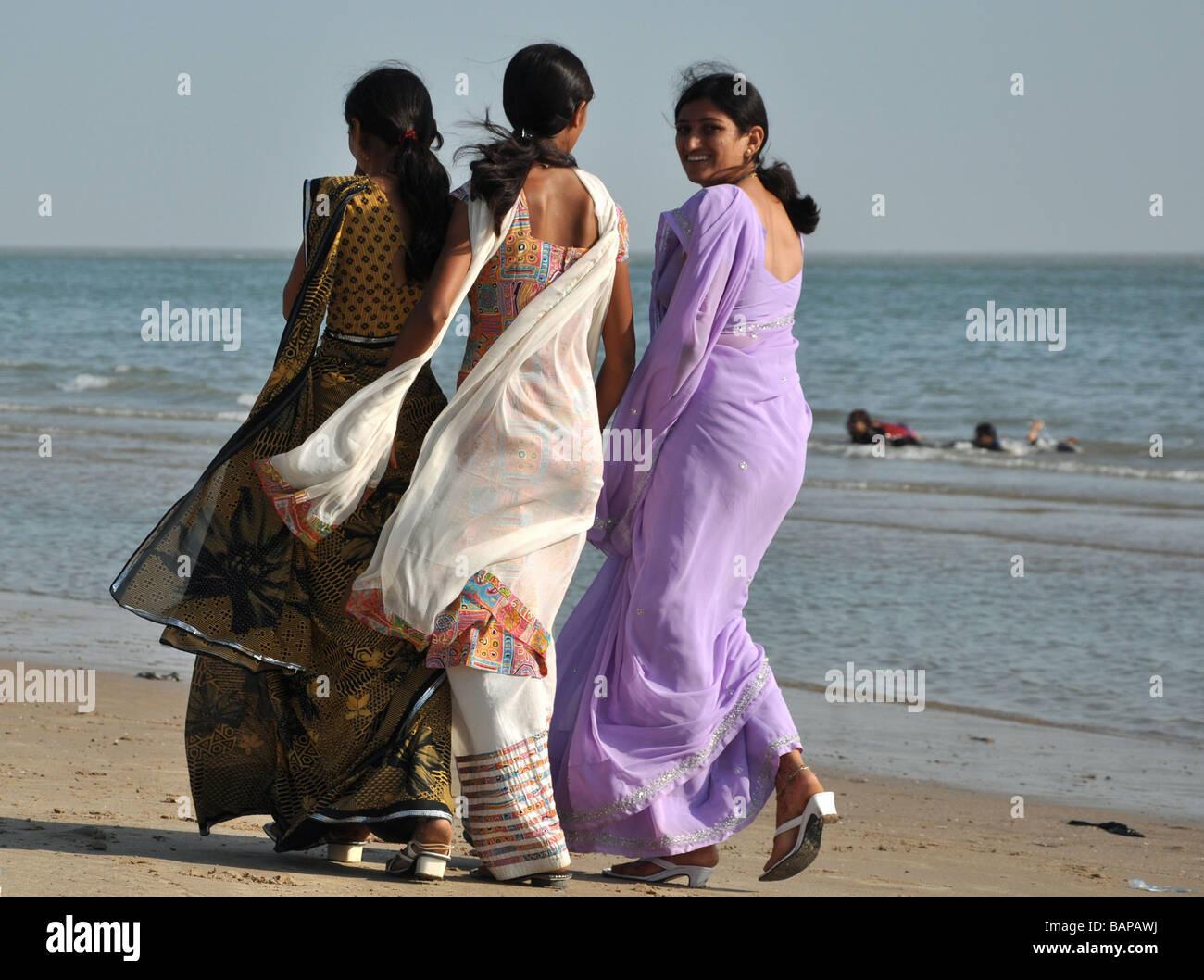 gujarati women