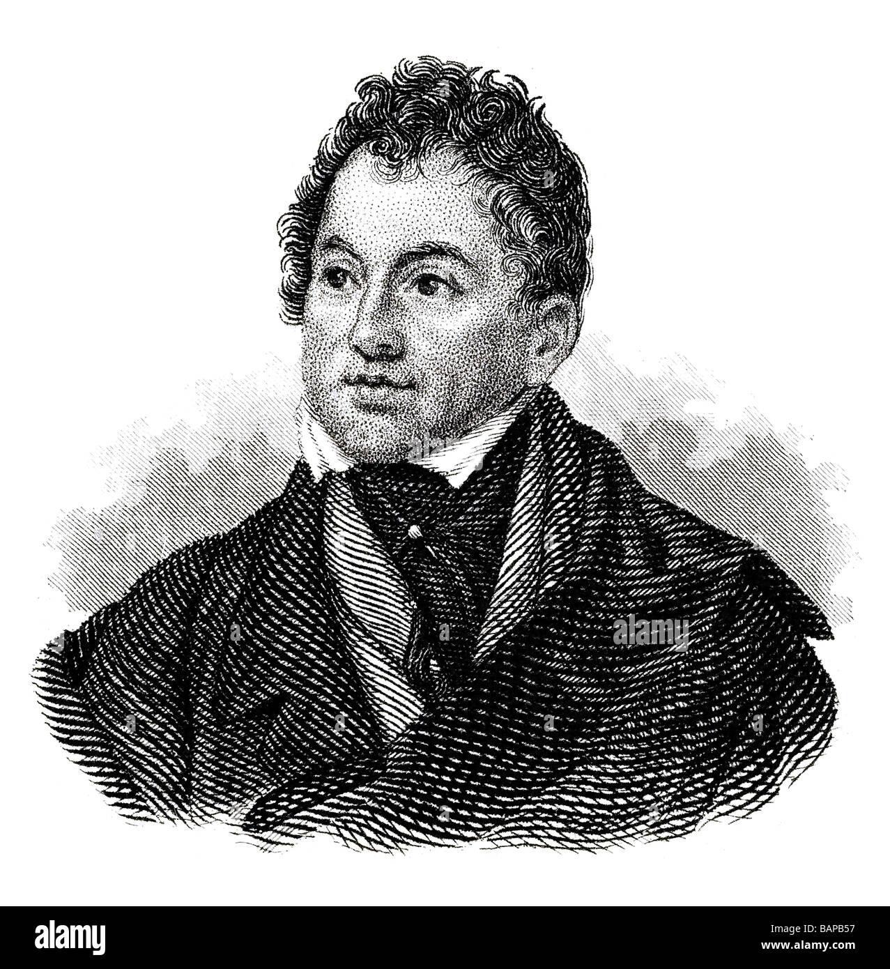 Thomas Moore - Stock Image