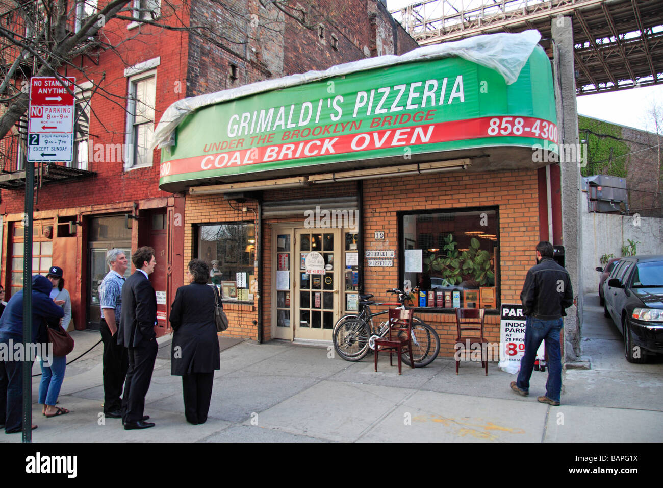 New York Best Fast Food